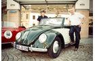 08/2013, Sachsen Classic, 2013, VW Käfer
