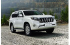 08/2013 Toyota Land Cruiser Facelift