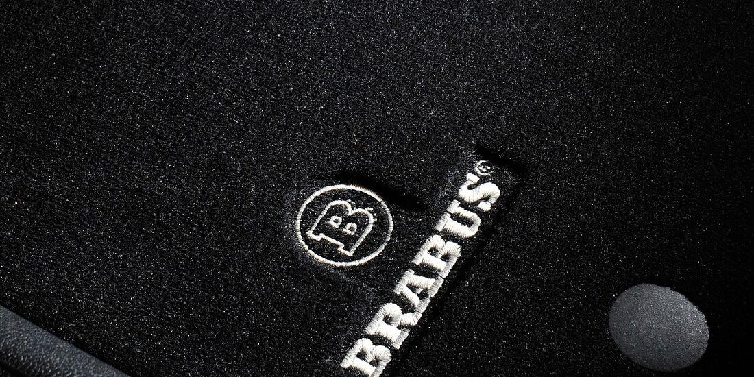 08/2014, Mercedes C-Klasse Brabus