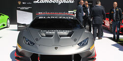 08/2014 - Pebble Beach Lamborghini Huracán Super Trofeo