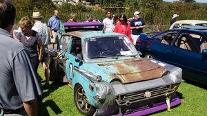 08/2015 - Pebble Beach Motor Week, Concours d'LeMons mokla0821