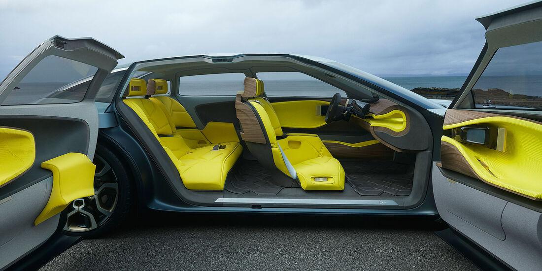 08/2016, Citroen Concept Car CXPERIENCE