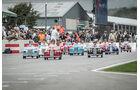 09/2013 - Motor Klassik, Goodwood Revival Meeting 2013, Impressionen
