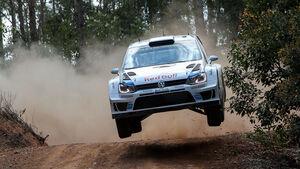 09/2014 - Rallye Australien WRC, Tag1, aumospo0914