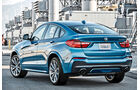 09/2015, BMW X4 M40i