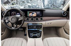 09/2016 Mercedes E-Klasse T-Modell All-Terrain Sperrfrist 21.9.2016 00.00 Uhr
