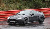 10/2014 Aston Martin Erlkönig