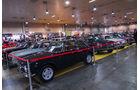 10/2014 - Auto e Moto d'Epoca Padua, Markt
