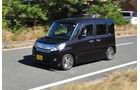 10/2015, Fahrbericht Suzuki Spacia