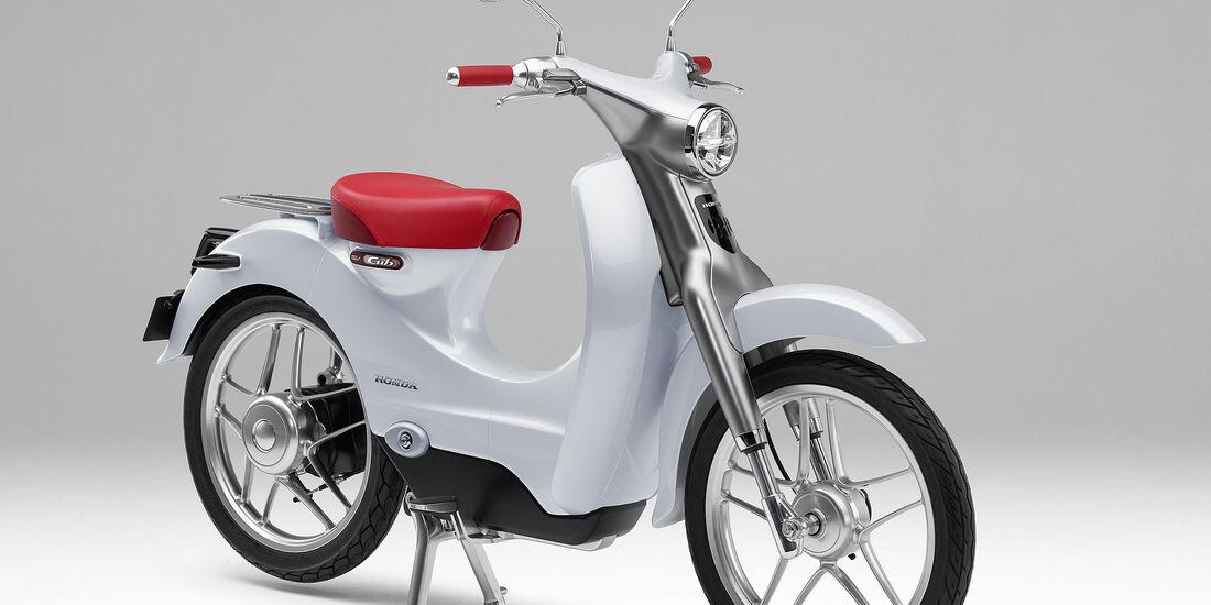 10/2015, Tokyo Motor Show 2015 Honda