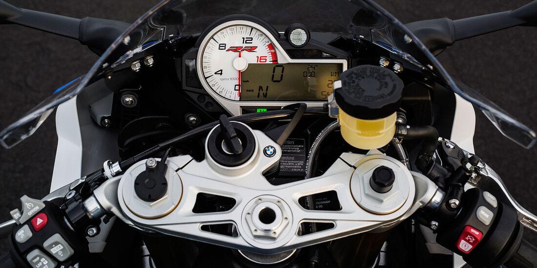 10/2016, BMW S1000 RR Motorrad
