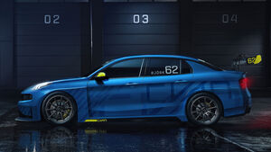 10/2018, Lynk & Co TCR WTCR 2019