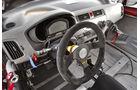 11/2011 Kia Sema 2011, Kia Rio B-Spec Racer