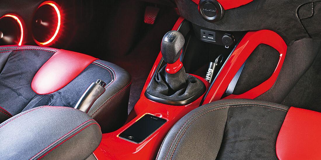 11/2011 SEMA 2011, Hyundai REMIX Veloster Music
