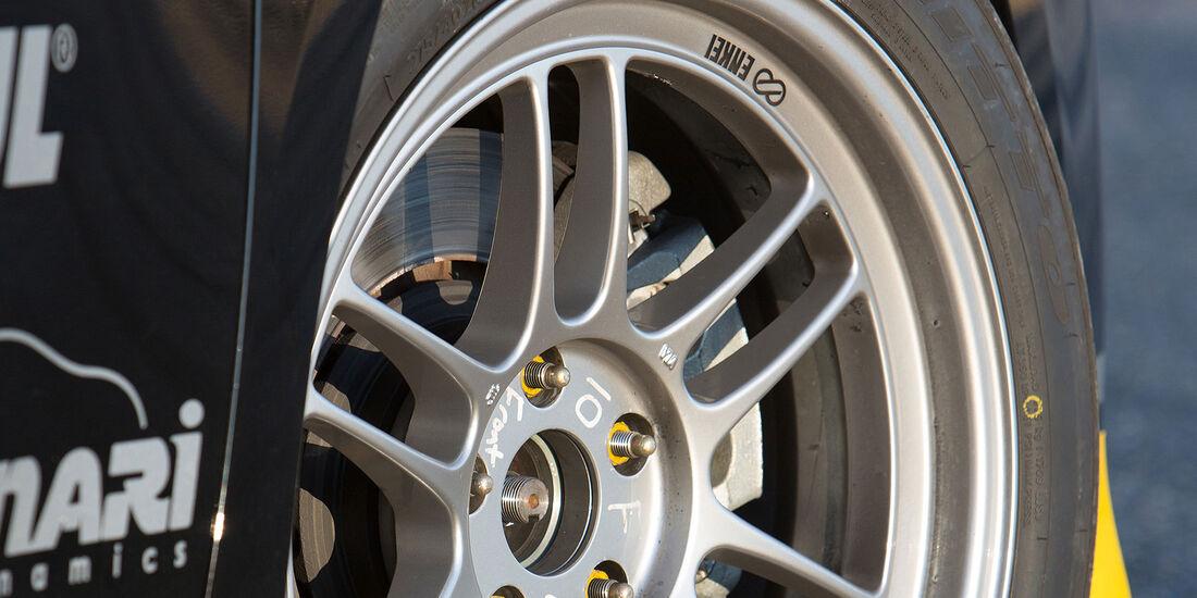 11/2015 Toyota auf der Sema 2015 Toyota Sienna R