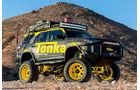 11/2015 Toyota auf der Sema 2015 Toyota Tonka 4Runner