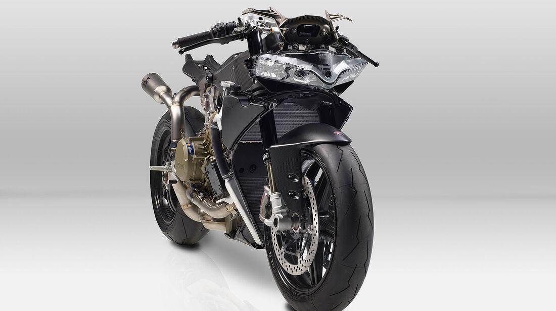11/2016 Motorrad Neuheiten EICMA 2020