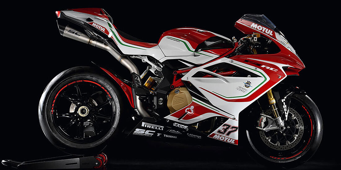 11/2016 Motorrad Neuheiten EICMA 2022