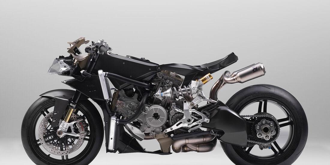 11/2016 Motorrad Neuheiten EICMA 2026