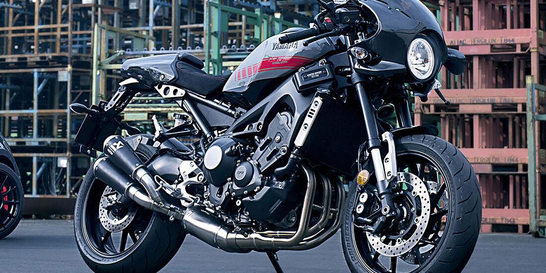 11/2016 Motorrad Neuheiten EICMA 2033