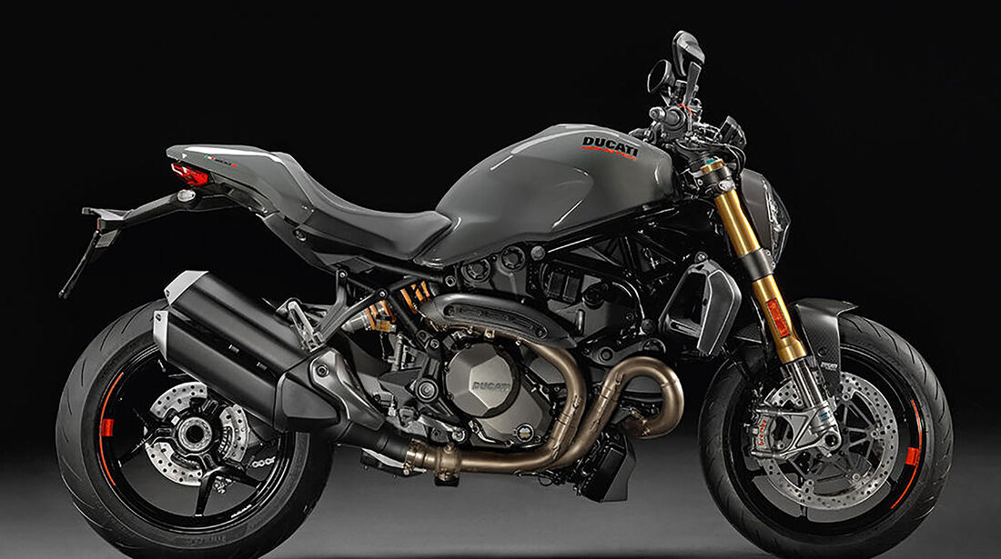 11/2016 Motorrad Neuheiten EICMA 2060