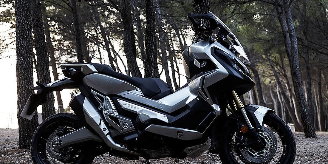 11/2016 Motorrad Neuheiten EICMA 2078