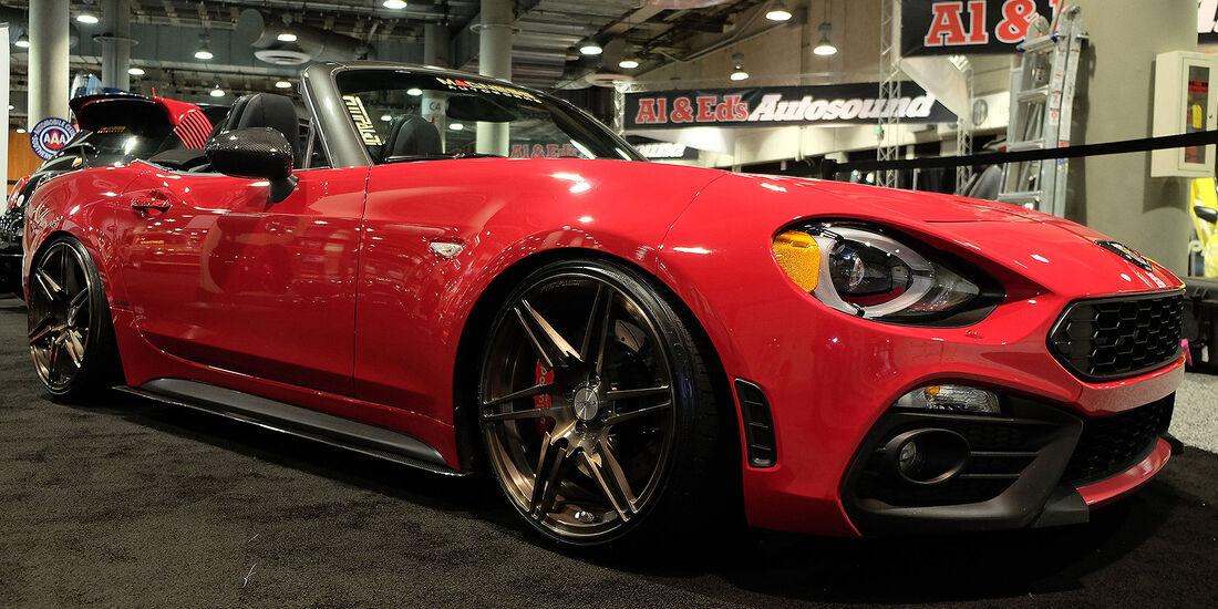 11/2016 Tuning Los Angeles Auto Show 2051