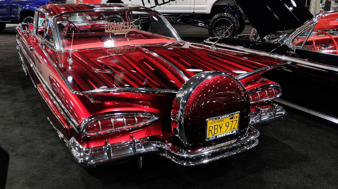 11/2016 Tuning Los Angeles Auto Show 2116