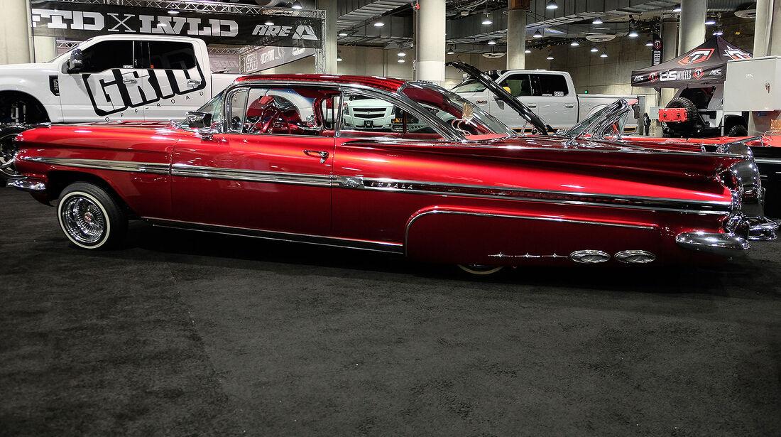 11/2016 Tuning Los Angeles Auto Show 2118