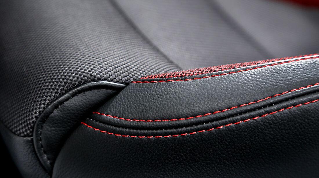 12/2014, Hyundai i30 Facelift i30 Turbo