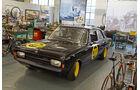 12/2015 - Opel Werkstatt, Rüsselsheim, Überblick - die Highlights des Museums - mokla1215