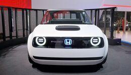 12/2017, Honda UrbanEV Concept