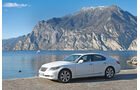 1210, Dauertest Lexus LS600h