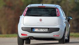 1210, Fiat Punto Evo