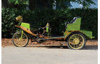 1902er Lacroix de Laville La Nef Tricycle