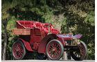 1903 Packard Model F Rear-Entry Tonneau