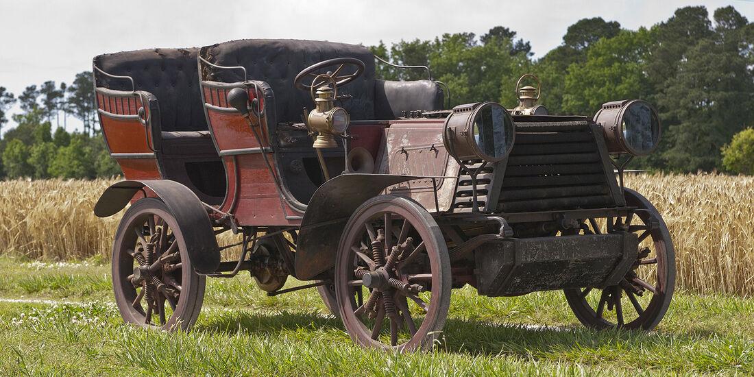 1904 South Bend Surrey
