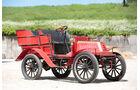 1904er De Dion Bouton 8hp Type V