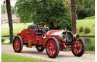 1907er Itala Grand Prix-Style Two-Seater