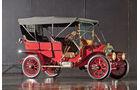 1909er Oldsmobile Model X3 Touring