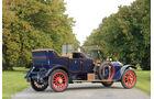 1911er Rolls-Royce 40/50 hp Silver Ghost Roi des Belges Tourer