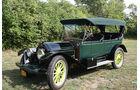 1913 Inter-State Model 45 7-Passenger Touring