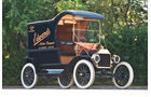 1913er Ford Model T C-Cab Delivery Car