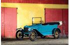 1915er Metz Model 25 Touring