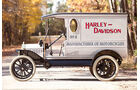 1916 Ford Model T Delivery Car