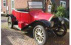 1917er Overland Model 85 Roadster