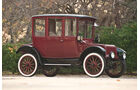 1919er Rauch & Lang Double Drive Electric Coach