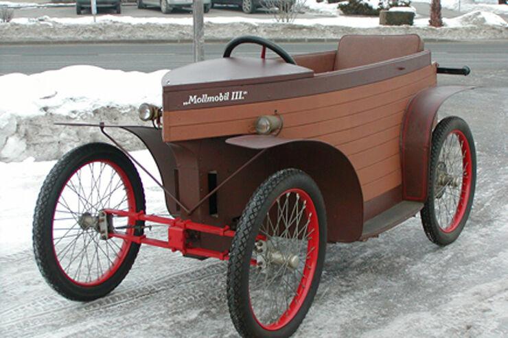 1921er Moll-Mobil