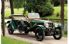 "1922er Rolls-Royce 40/50 HP Silver Ghost ""London-to-Edinburgh"""
