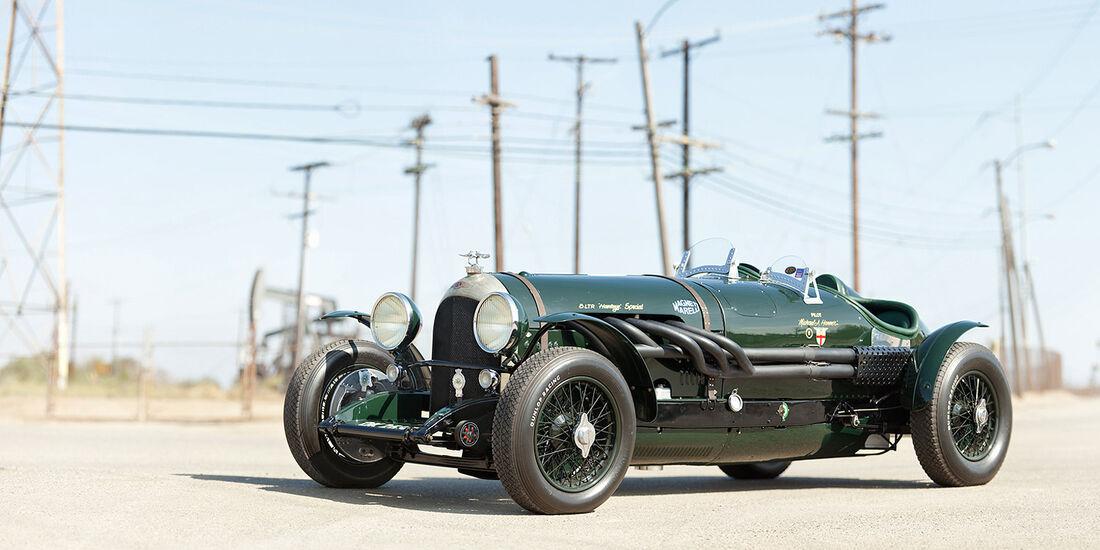 1924er Bentley 3/8-Liter 'Hawkeye Special'